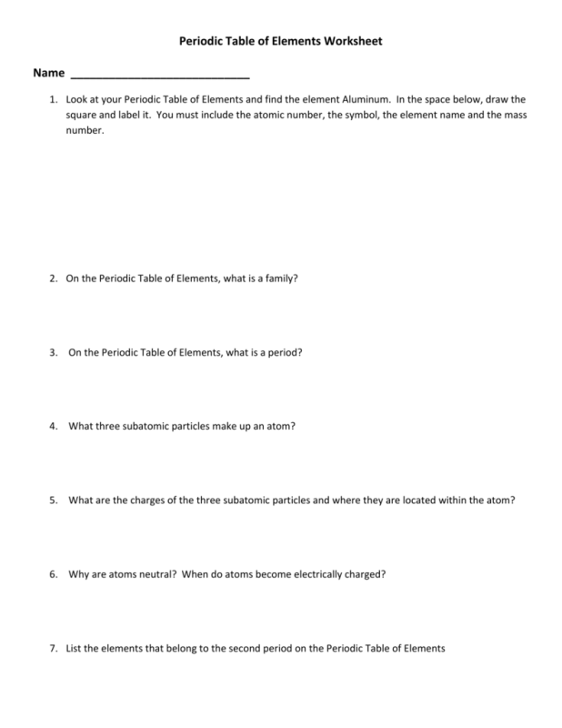 Chapter 6 the periodic table vocabulary review worksheet answers periodic table vocabulary worksheet answers brokeasshome com urtaz Choice Image