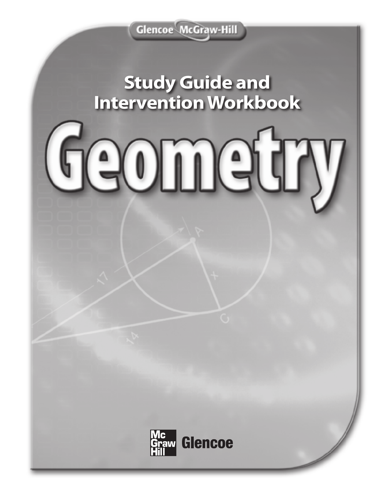 Glencoe Geometry Study Guide And Intervention Workbook