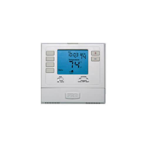 Pro Pure Thermostat Digital