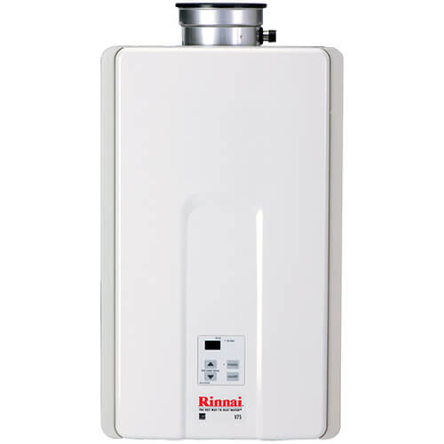 V75IN - Rinnai V75IN - V75IN 180,000 BTU, Non-Condensing ... on Indoor Non Electric Heaters id=78958