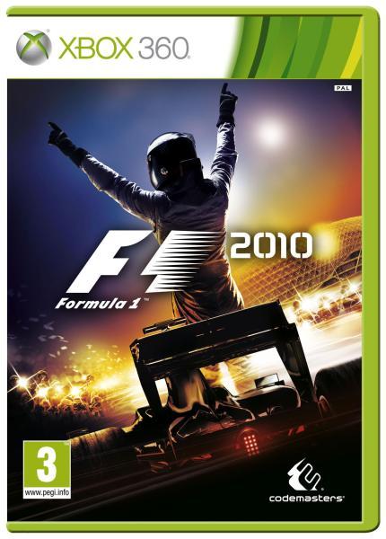 F1 2010 Xbox 360 Zavvi