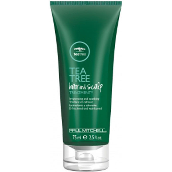 Paul Mitchell Tea Tree Hair Amp Scalp Treatment 75ml