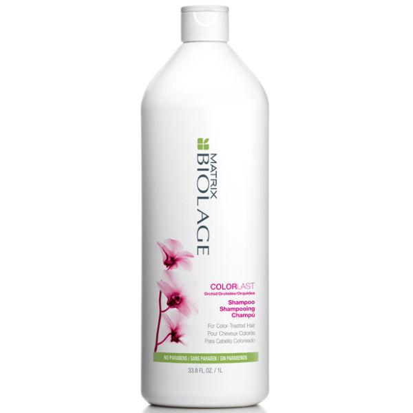 Matrix Biolage ColourLast Shampoo 1000ml Free Shipping