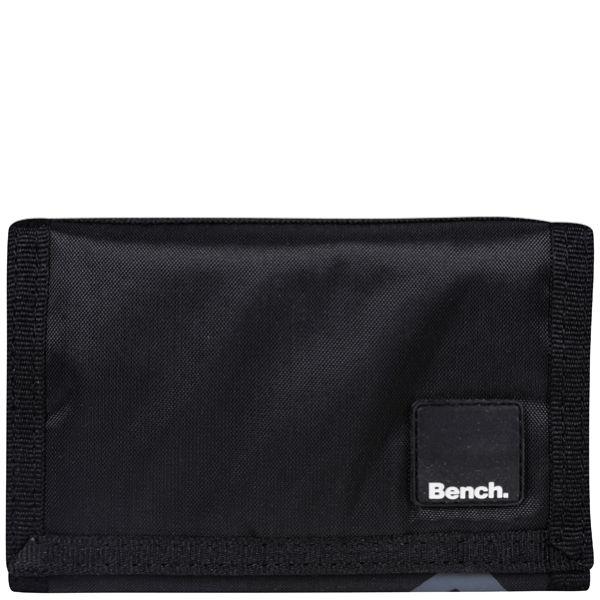 Bench Mens Belt And Wallet Gift Set Black Clothing