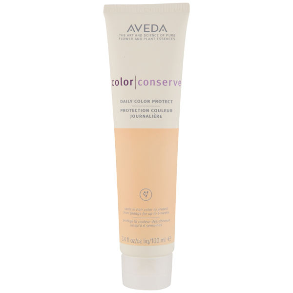 AVEDA COLOUR CONSERVE DAILY COLOUR PROTECT 100ML Free
