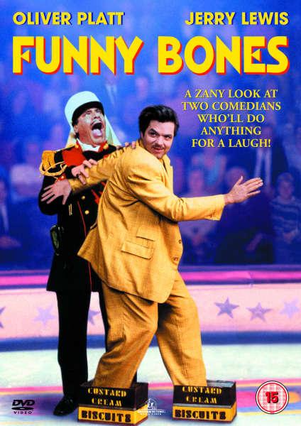 Funny Bones Dvd Zavvi