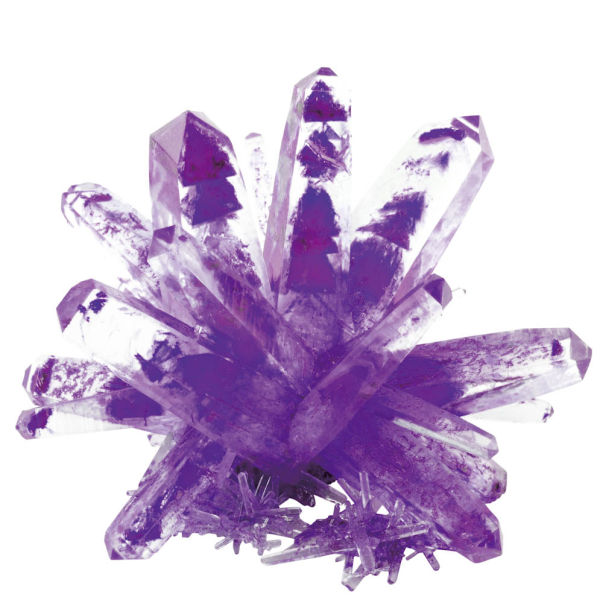Magical Crystals Purple IWOOT