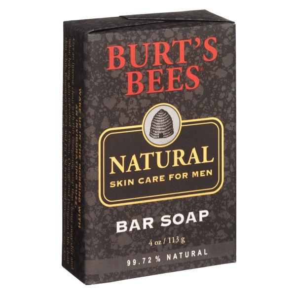 Burt S Bees Soap Bar For Men 110g Free Shipping