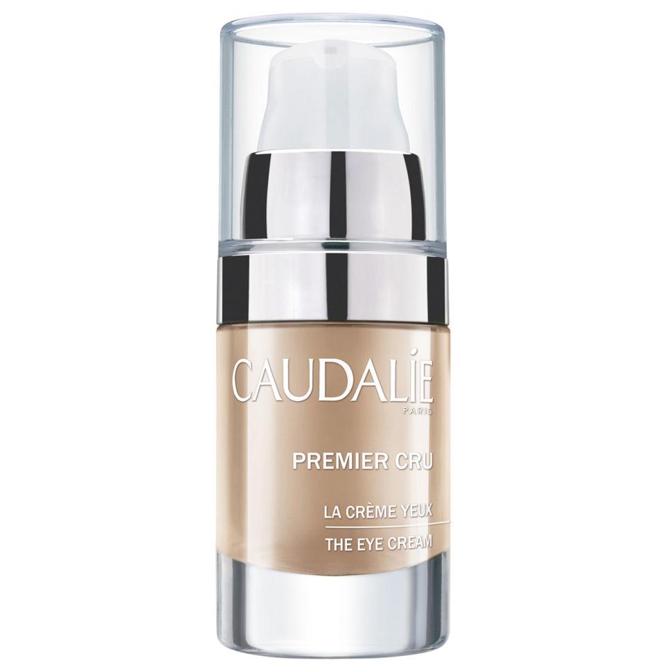 Caudalie Premier Cru Eye Cream 15ml Free Shipping