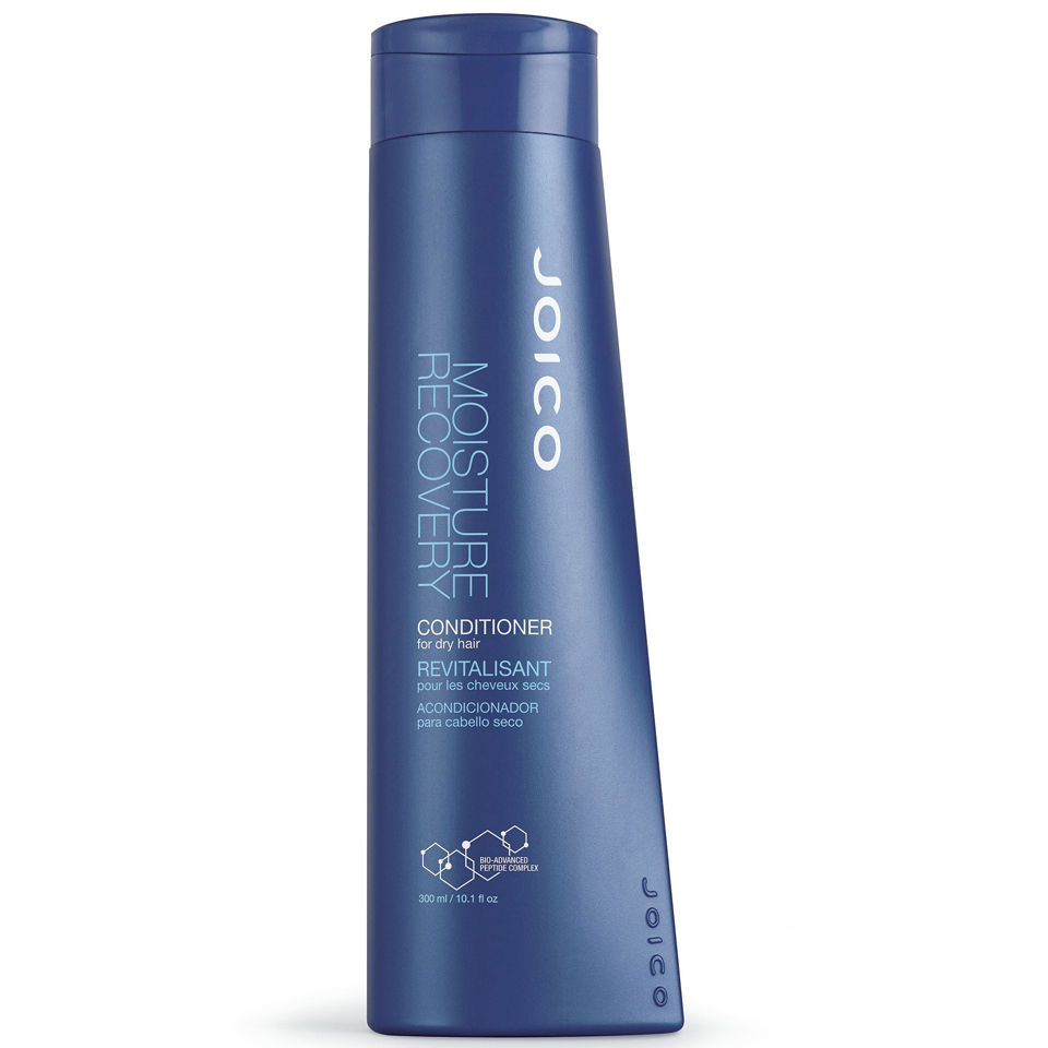 Joico Moisture Recovery Conditioner 300ml Free Shipping
