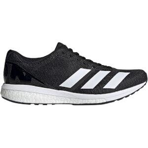 adidas Adizero Boston 8 Running Shoes - Black