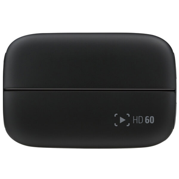 Elgato Gaming Game Capture HD60 Games Accessories