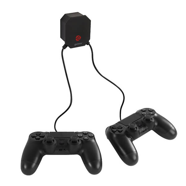Gioteck Starter Pack PS4 Games Accessories
