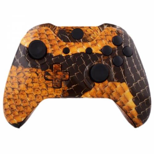 Flash Xbox One Controller