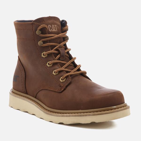 Caterpillar Mens Chronical Boots Dogwood Mens Footwear
