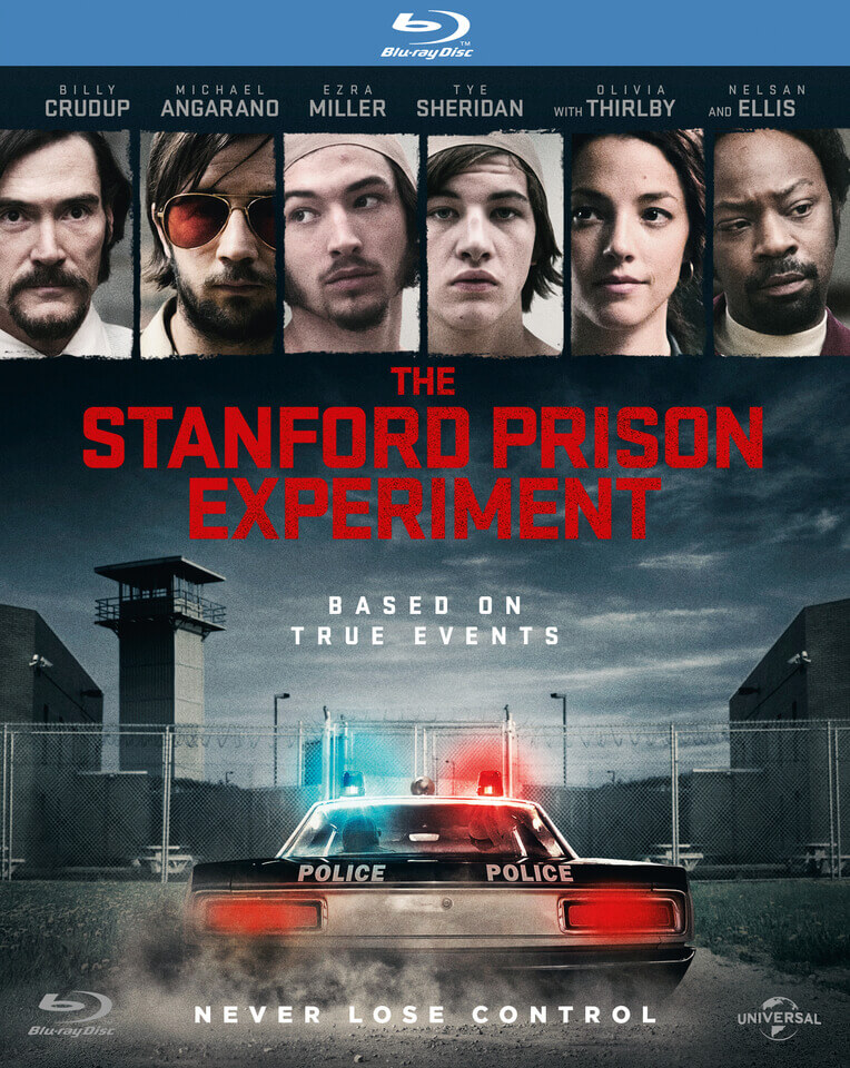Stanford Prison Experiment Band
