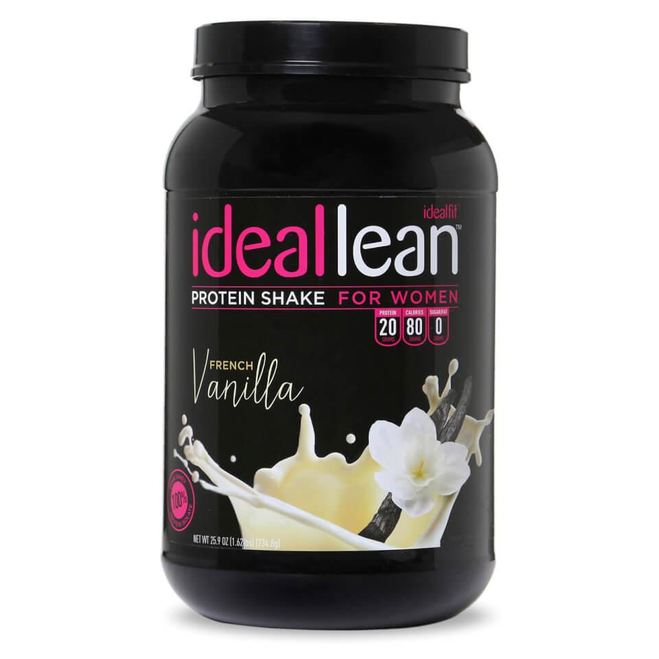 Ideal Lean Shake