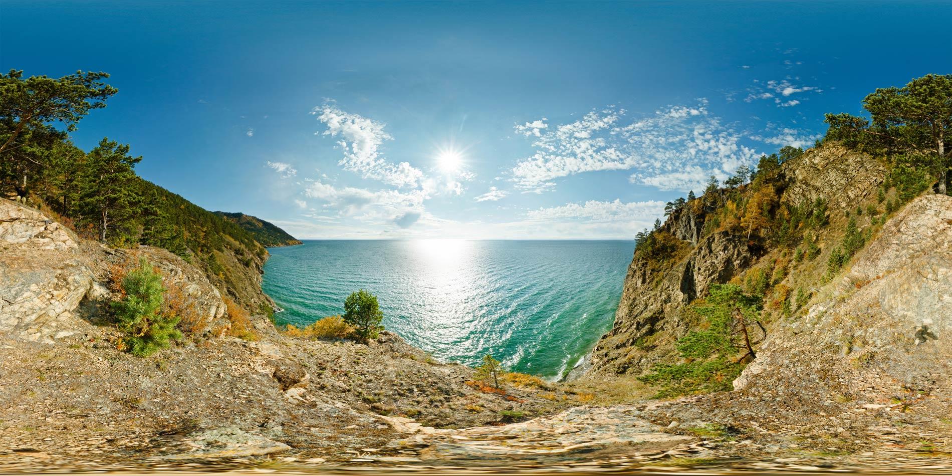Самое большое озеро в мире - топ 10, рейтинг, фото