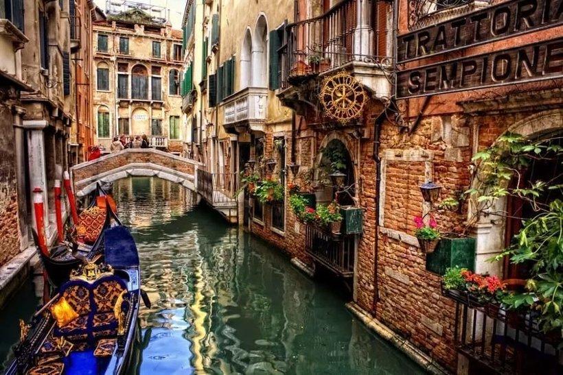 Венеция однотипна, а пирамиды слишком малы: топ разочарований туристов в 2018 году