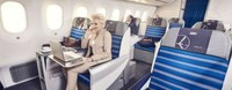 Бельгиец взломал сайт Brussels Airlines, чтобы бесплатно путешествовать бизнес-классом