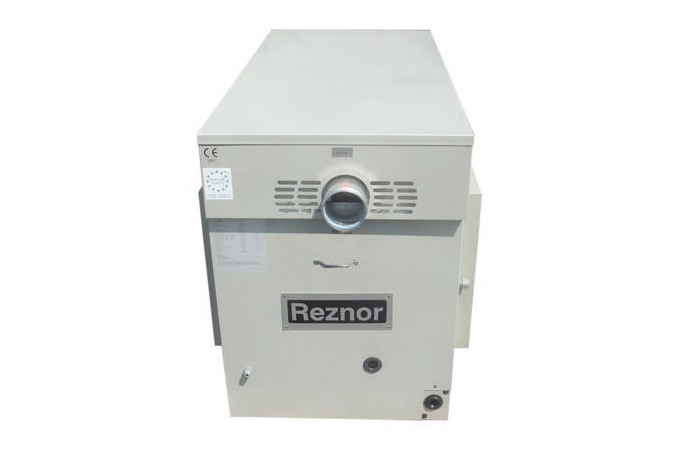 Reznor Uk Limited Heaters And Heating Systems