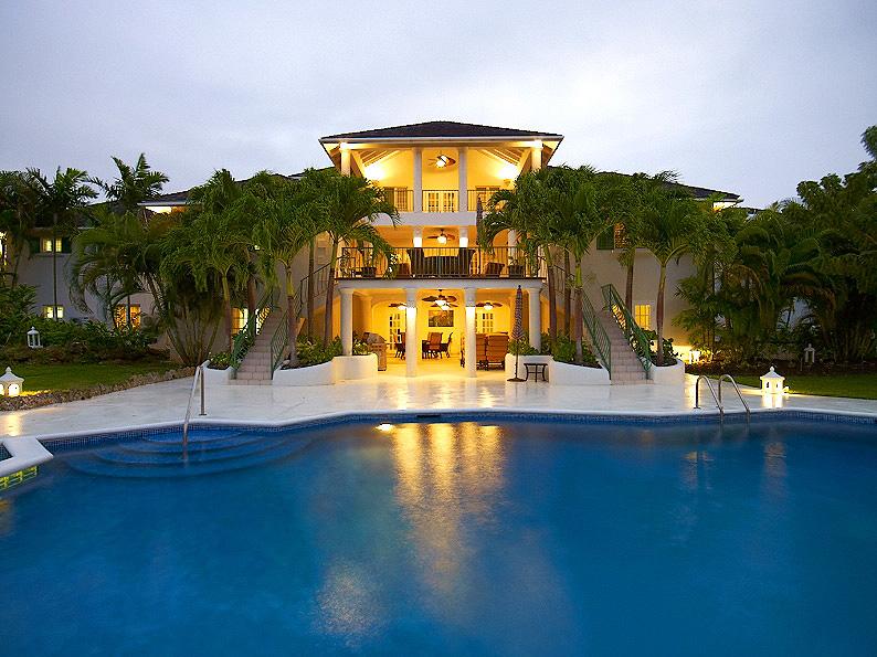 Luxury Kitchen 2 Islands