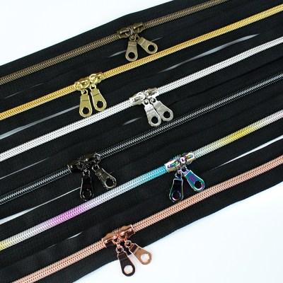 #5 Purse Zippers