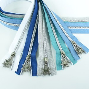 Frozen Zipper Bundle
