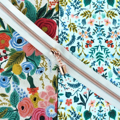 Pouch Kit - Garden Party Pink