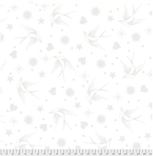 Fairy Flakes - paper