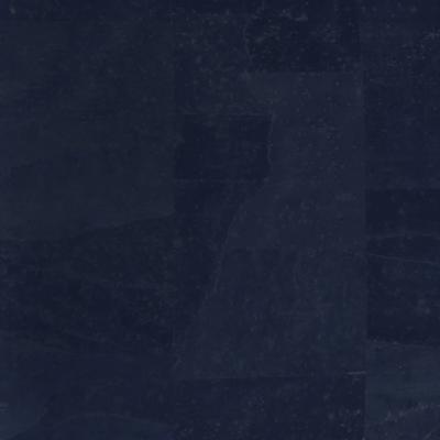 Navy Blue Cork Fabric