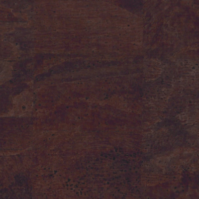 Cork Fabric – Chocolate Brown