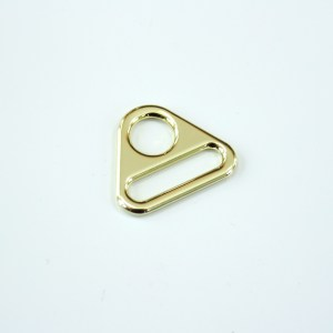 1-Triangle-Rings - gold