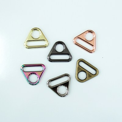 1-Triangle-Rings