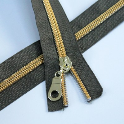 #5-dark-green-with-gold