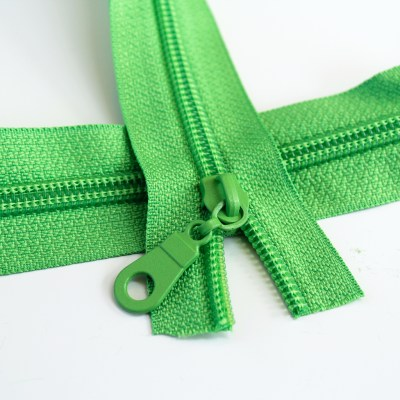 Spring Green Zipper Kit