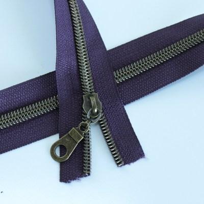 Eggplant-Bronze Kit
