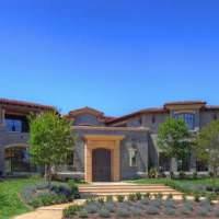 Kourtney Kardashian's House in Calabasas, CA