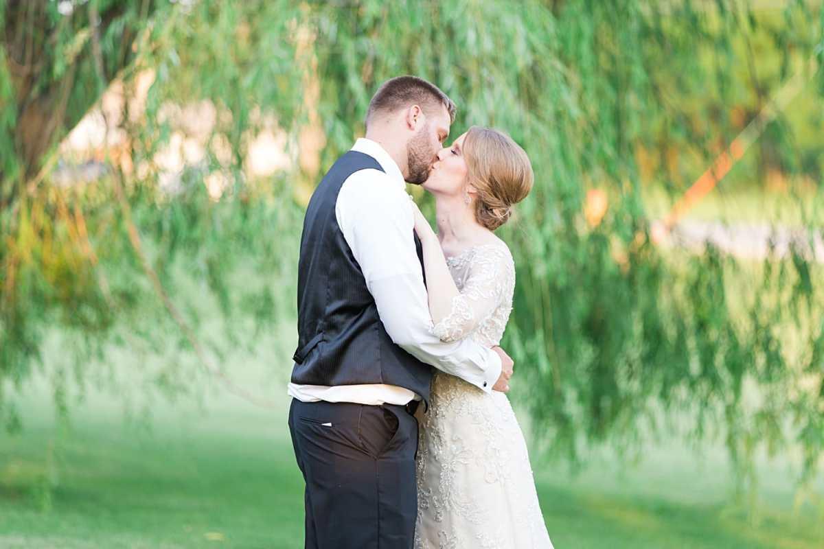 washington iowa wedding