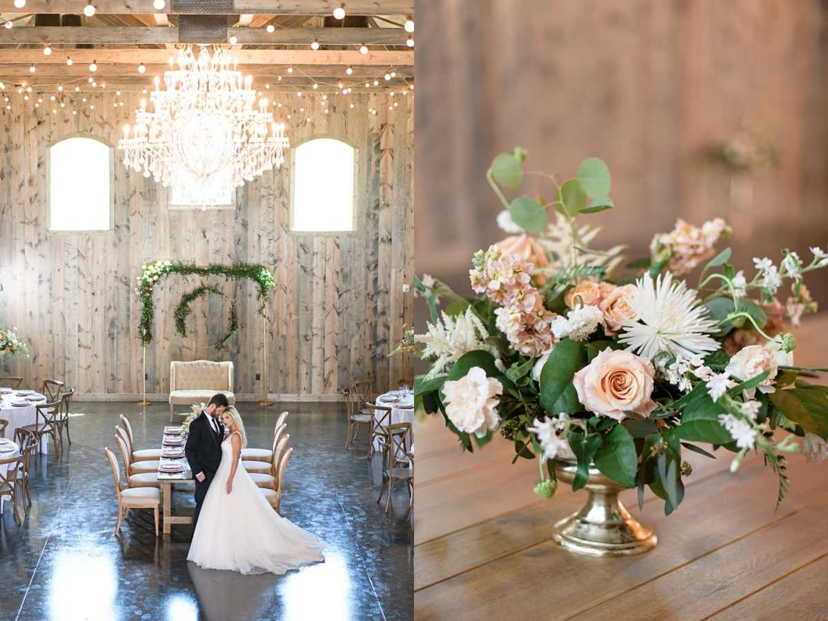 sun valley barn wedding