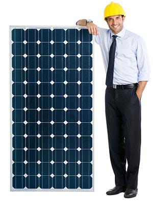 Benefícios do Gerador de Energia Solar