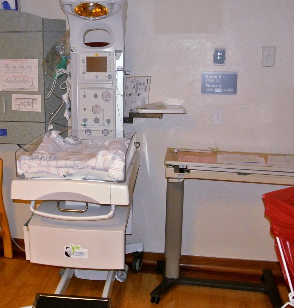 newborn-setup