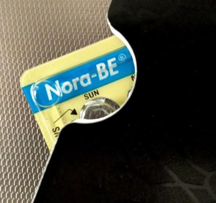 nora-be birth control pill