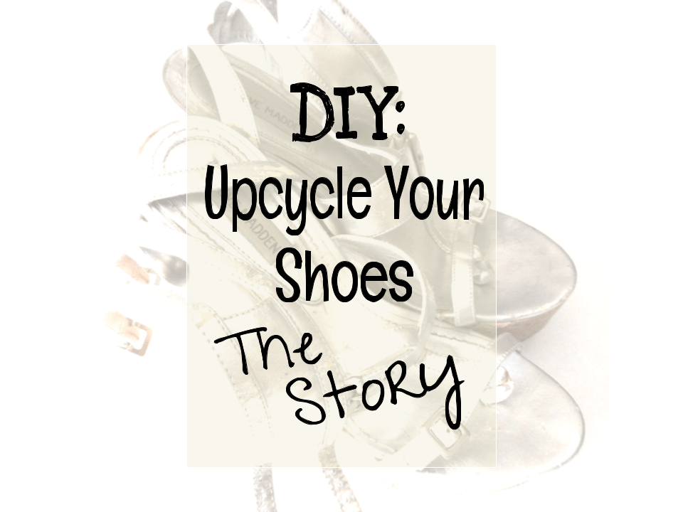 diy, upcycle, recycle, revamp, shoes, wedges, steve madden, studded, heels, crafty, do it yourself, renew, paint, story, fail, punk, women, pleather, acrylic, lifestyle, personal, awesome, silver, black, strappy, 2017, redo, screw, prongs, success, fashion, little conquest