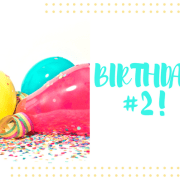 2018, birthday, 2, second, toddler, kid, baby, boy, party, cake, balloons, idea, chuck e cheese, play, machines, fun, friends, simple, presents, gifts, personal, kiddo, experience, sahm, stay at home mom, stay at home toddler, celebrate, family, motherhood, momblogger, parenting, special, 24 months, happy, show, pizza, food