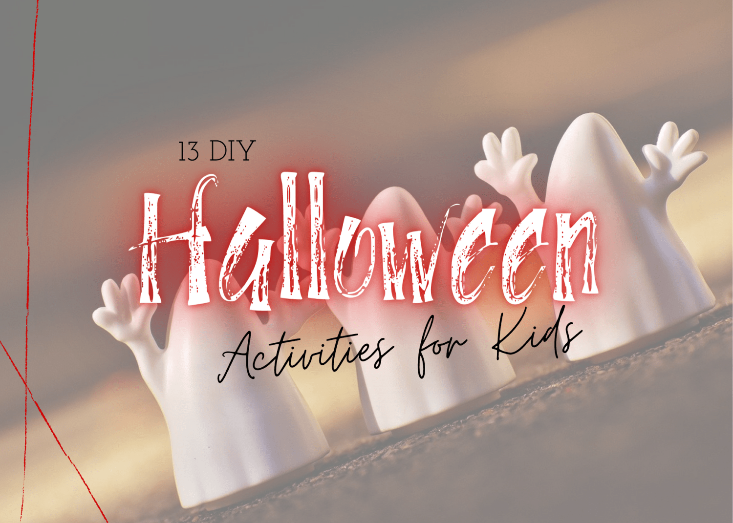 DIY, do it yourself, holiday, lifestyle, kids, activities, things to do, crafts, freebies, printables, halloween, spooky, decorations, games, imagination, family friendly, art, play, make, watch, little conquest