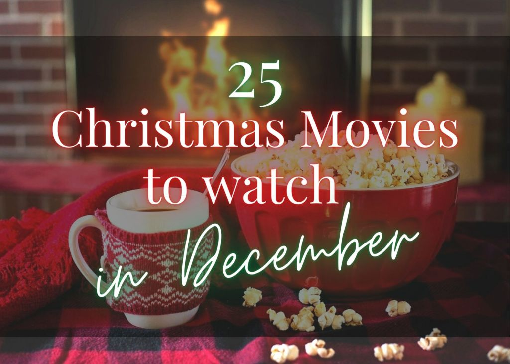christmas, holiday, lifestyle, watch list, must watch, christmas movies, holiday movies, december, holiday season, things to watch, jolly movies, movie list, little conquest