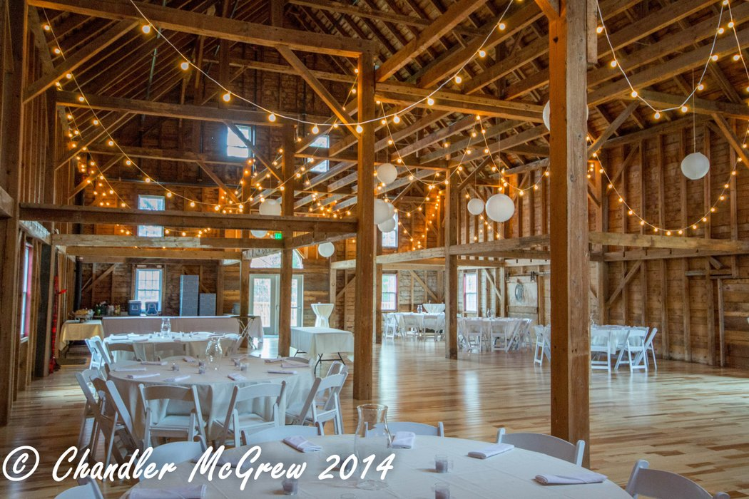 Rental Wedding Near Barn Me