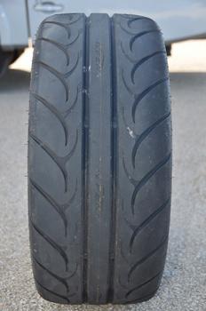 tire test newcomer nexen takes on the