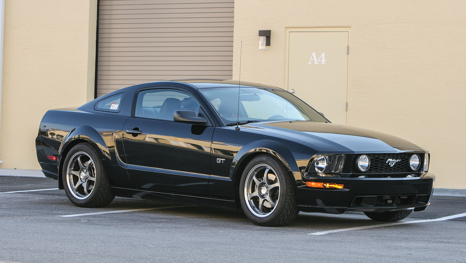 Tech Tips: 2005-'14 Ford Mustang GT | Articles | Grassroots Motorsports